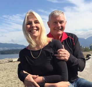 Adrienne and Bob Lifestyle Entrepreneurs